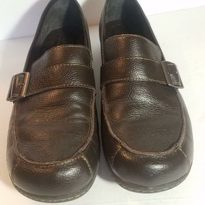 Born BOC Loafers Slip On Shoes US Size 9.5 Women's